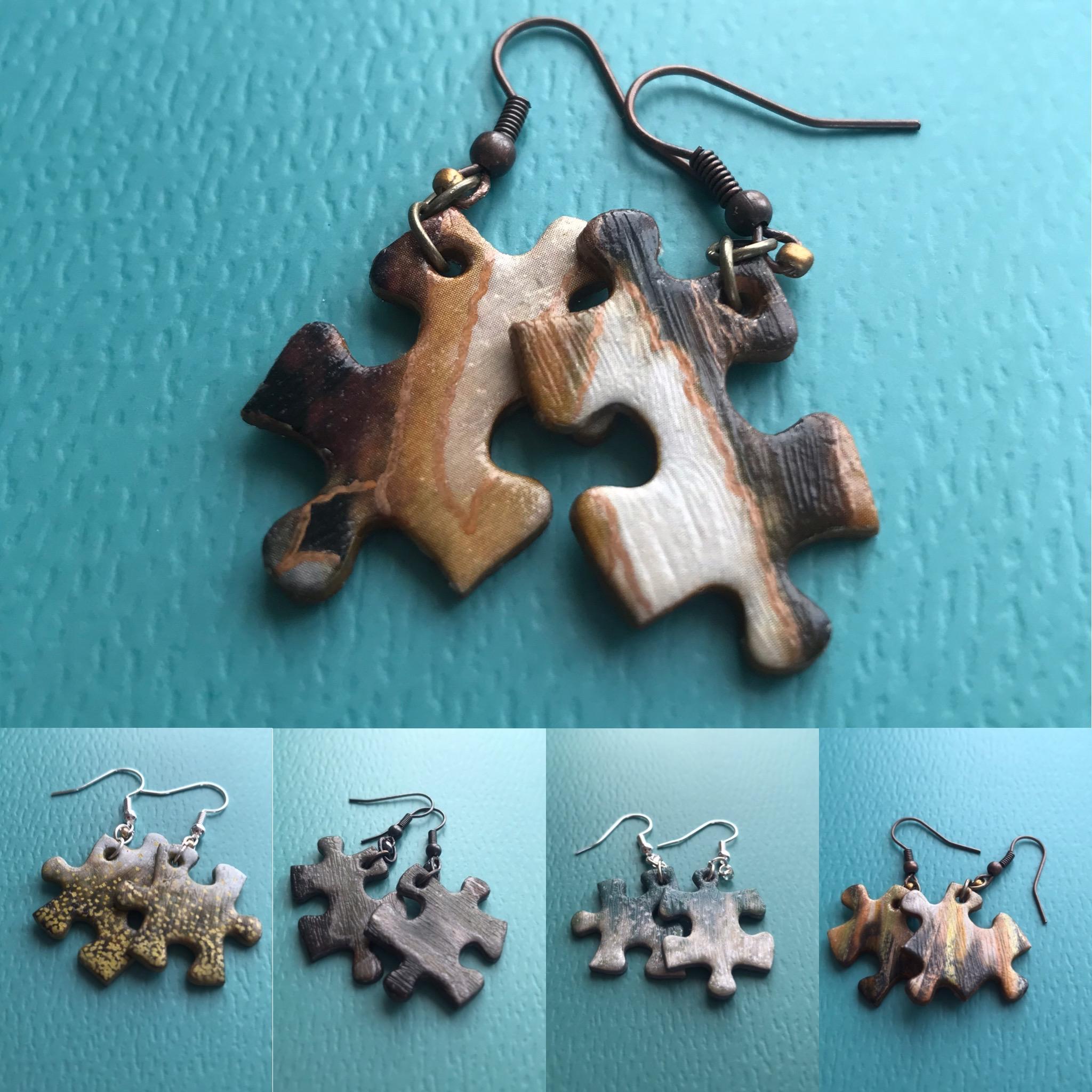 Jigsaw Jewellery Earrings