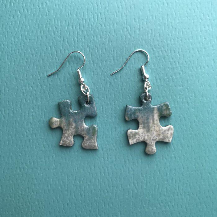 Jigsaw Jewellery Earrings - Gracie