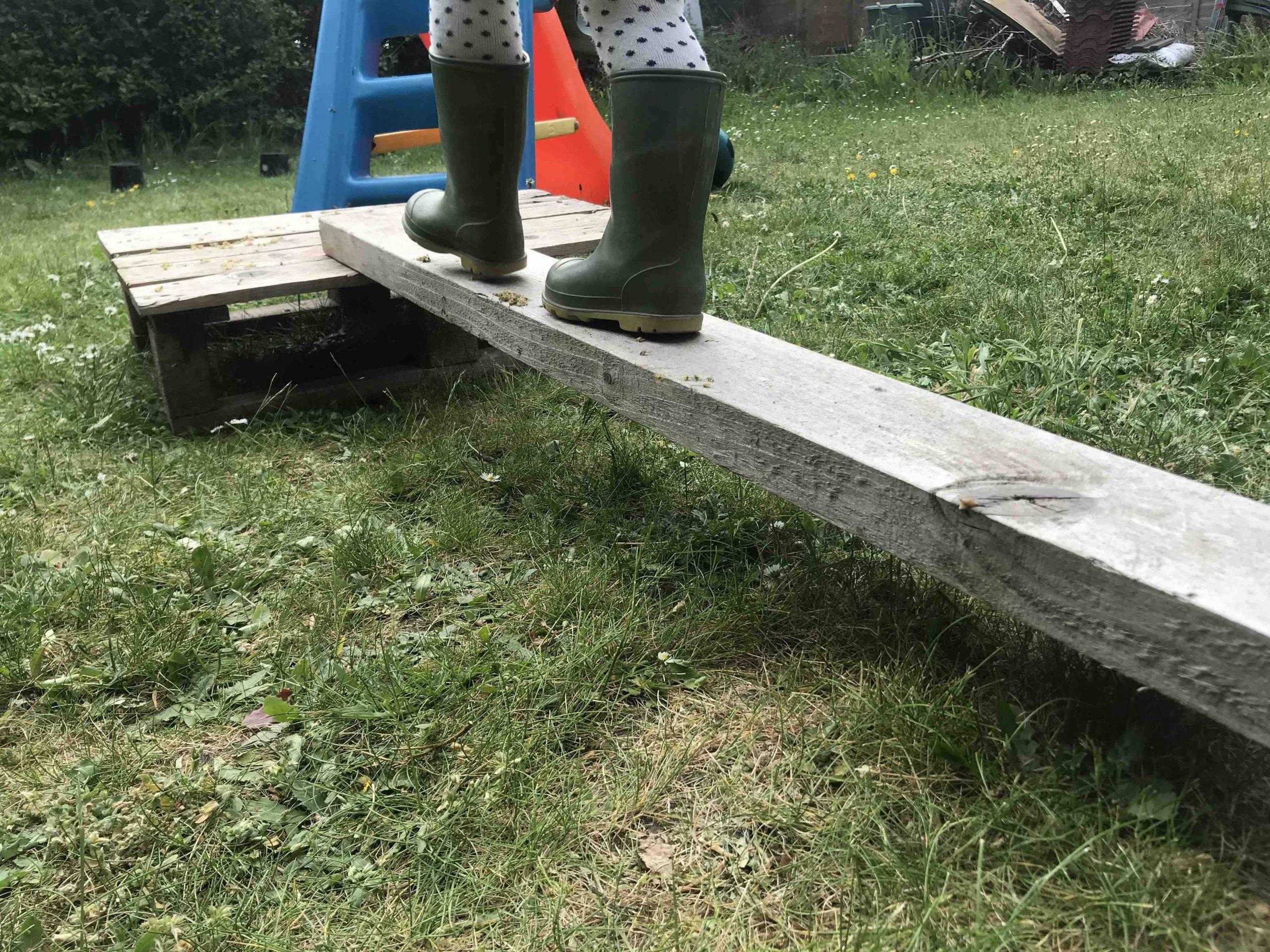 Family Challenge Activities